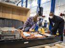Celdas de batería para coches eléctricos, el nuevo reto de Ford