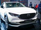 Mazda anuncia la llegada del Mazda CX-30 EV, la variante 100% eléctrica para China