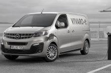 Opel Vivaro-e: argumentos para pasarse a la movilidad eléctrica