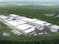 Rendering Of Sk Innovation Battery Factories In Commerce Georgia 100762191 H