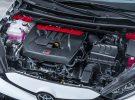 El Toyota GR Yaris funcionará con hidrógeno