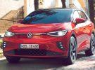 Ya está aquí el nuevo Volkswagen ID.4 GTX: el SUV deportivo eléctrico de Volkswagen