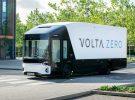 El camión Volta Zero podría ser fabricado en España
