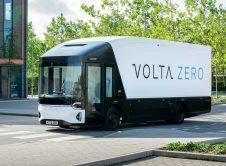 Volta Zero Camion Electrico
