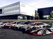 Audi Sport Cars
