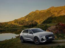 Audi Etron Slineblackedition
