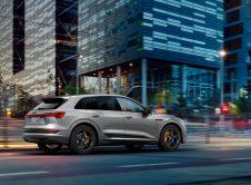 Audi Etron Slineblackedition Back