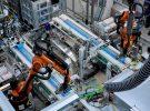 BMW inicia la producción de los packs de baterías que montarán el iX y el i4