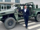 GM Defense enseña al ejército de Estados Unidos un prototipo eléctrico