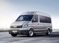 Man Etge Van Sono Motors Cooperation