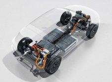 Mercedes Benz Eqa Dualmotor View