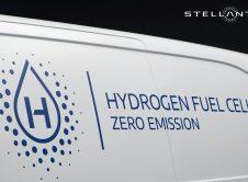 Opel Vivaroe Hydrogen Design