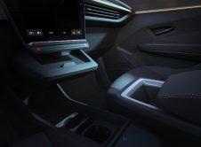 Renault Megane Etech Interior View