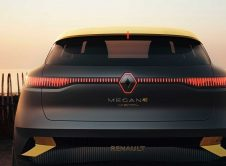Renault Evision Concept Back