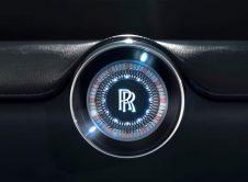 Roll Royce Vision Interior