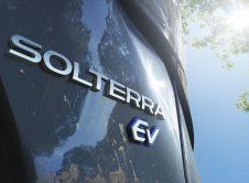 Subaru Solterra 2