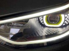 Volkswagen Idx Concept Light
