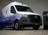 Esprinter Ambulancia 2