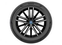 Fsc Certified Pirelli P Zero Tire For Bmw X5 Xdrive45e 100792095 H