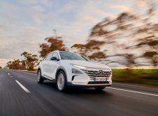 Hyundai Nexo Hidrogeno Australia (2)