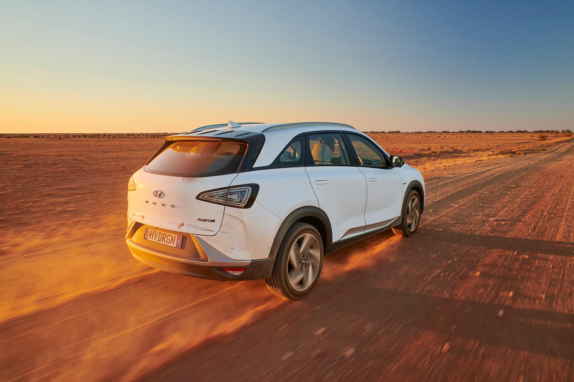 Hyundai Nexo Hidrogeno Australia (6)
