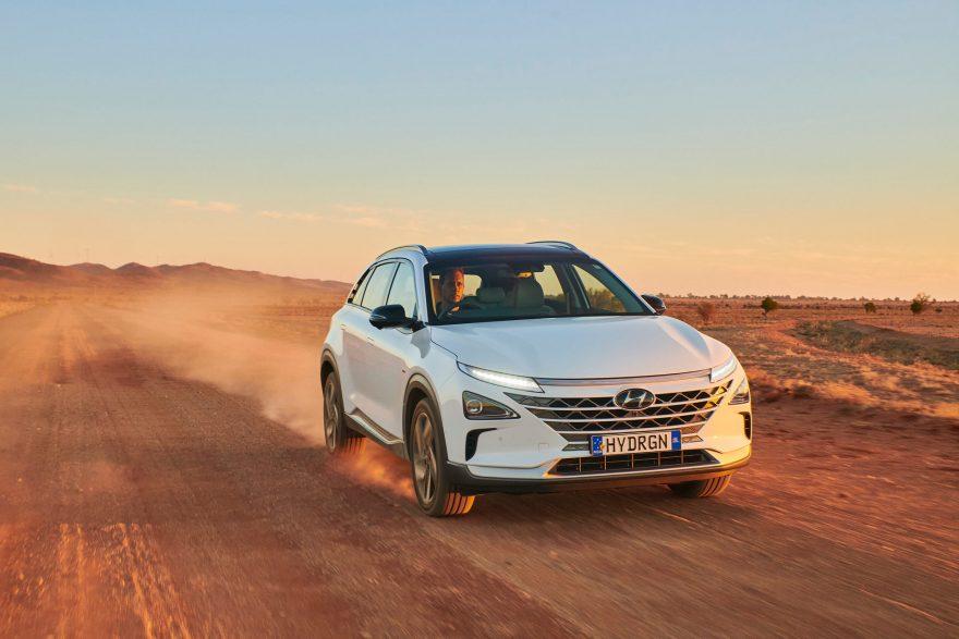 Hyundai Nexo Hidrogeno Australia (8)