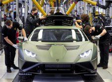 Lamborghini Transicion Electrica 16