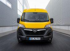 Opel Movano E 01