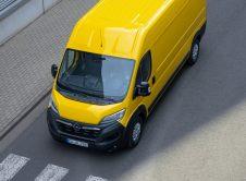 Opel Movano E 08