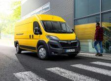 Opel Movano E 09