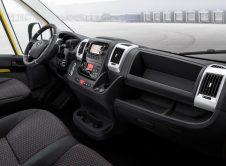 Opel Movano E 16