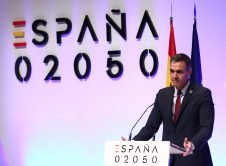 Plan Espana 2050