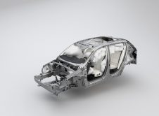 Volvo Xc40 Recharge P8 Safety Cage