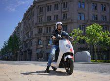 Scooters Electricos Espana 01