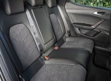 Seat Leon Tgi 17