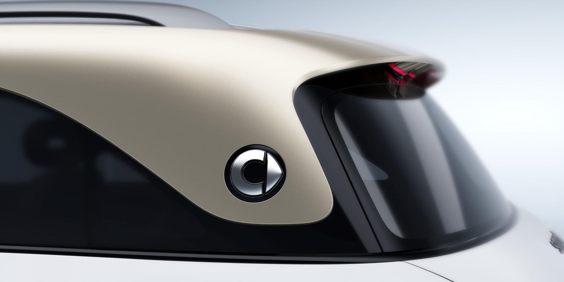 Smart Suvshowcar Detail