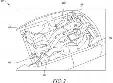 Tesla Seatbelt Patent