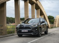 Presentacion Toyota Rav 4 2021