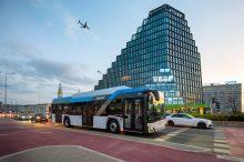 Alicante contará con autobuses urbanos de pila de combustible de hidrógeno