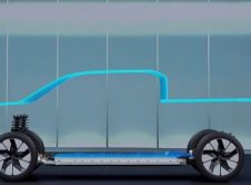 Ford Electric Pickup