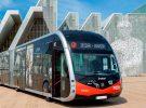 Zaragoza elige los autobuses eléctricos de Irizar para la renovación de su flota