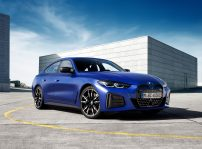 P90423613 Highres The Bmw I4m50 6 2021