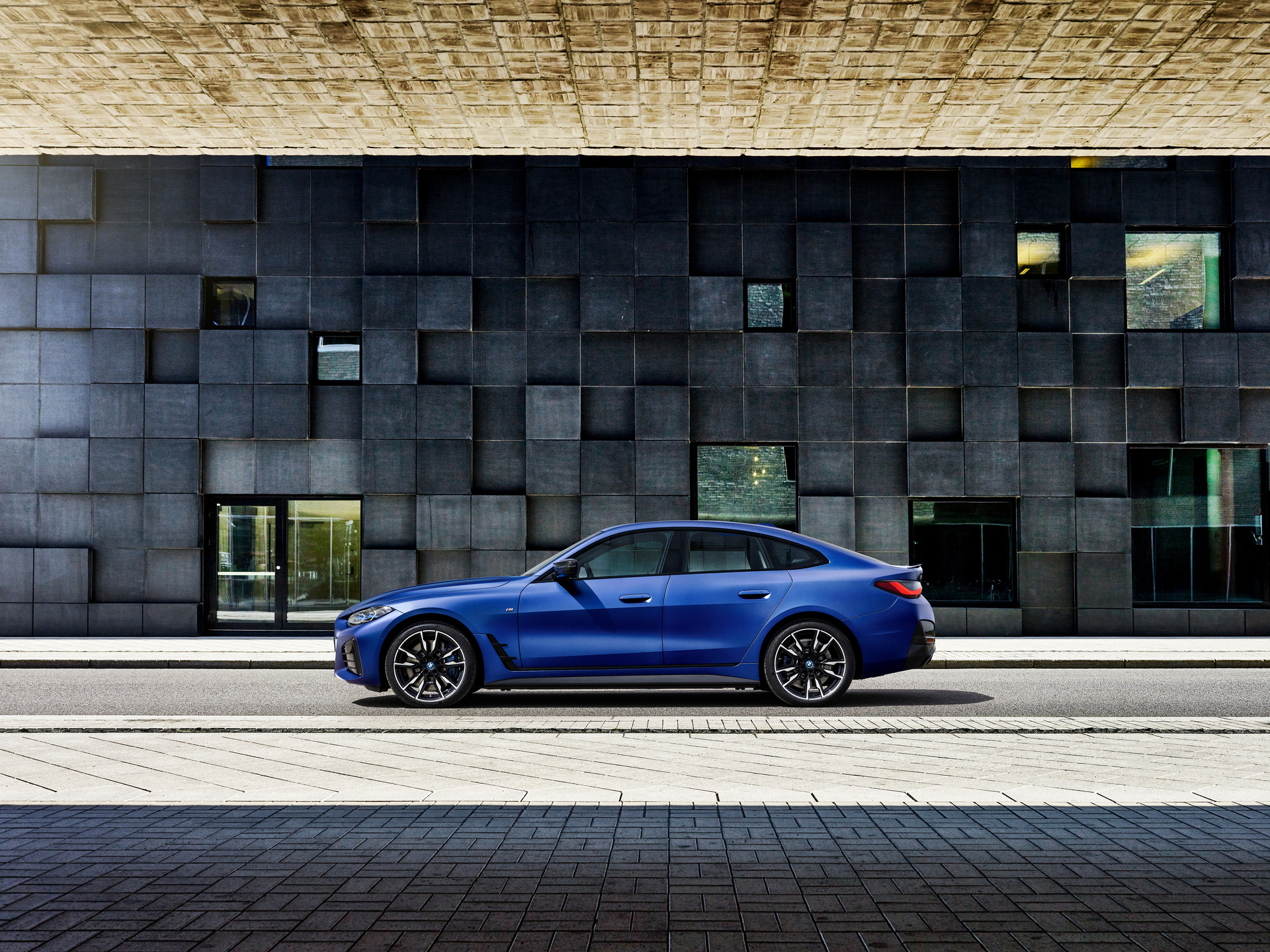 P90423617 Highres The Bmw I4m50 6 2021