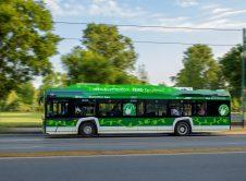 Alicante Bus Hidrogeno
