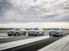 Audi Q4 50 E Tron Quattro Edition One, Audi Q4 Sportback 50 E Tr