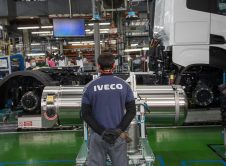 Iveco Camion Gas Natural 01