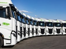 Iveco Camion Gas Natural 04