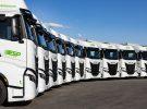 El Iveco S-Way de Gas Natural Comprimido, alternativa ECO para el transporte