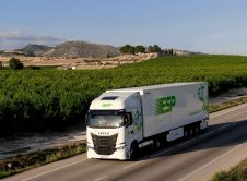 Iveco Camion Gas Natural 06