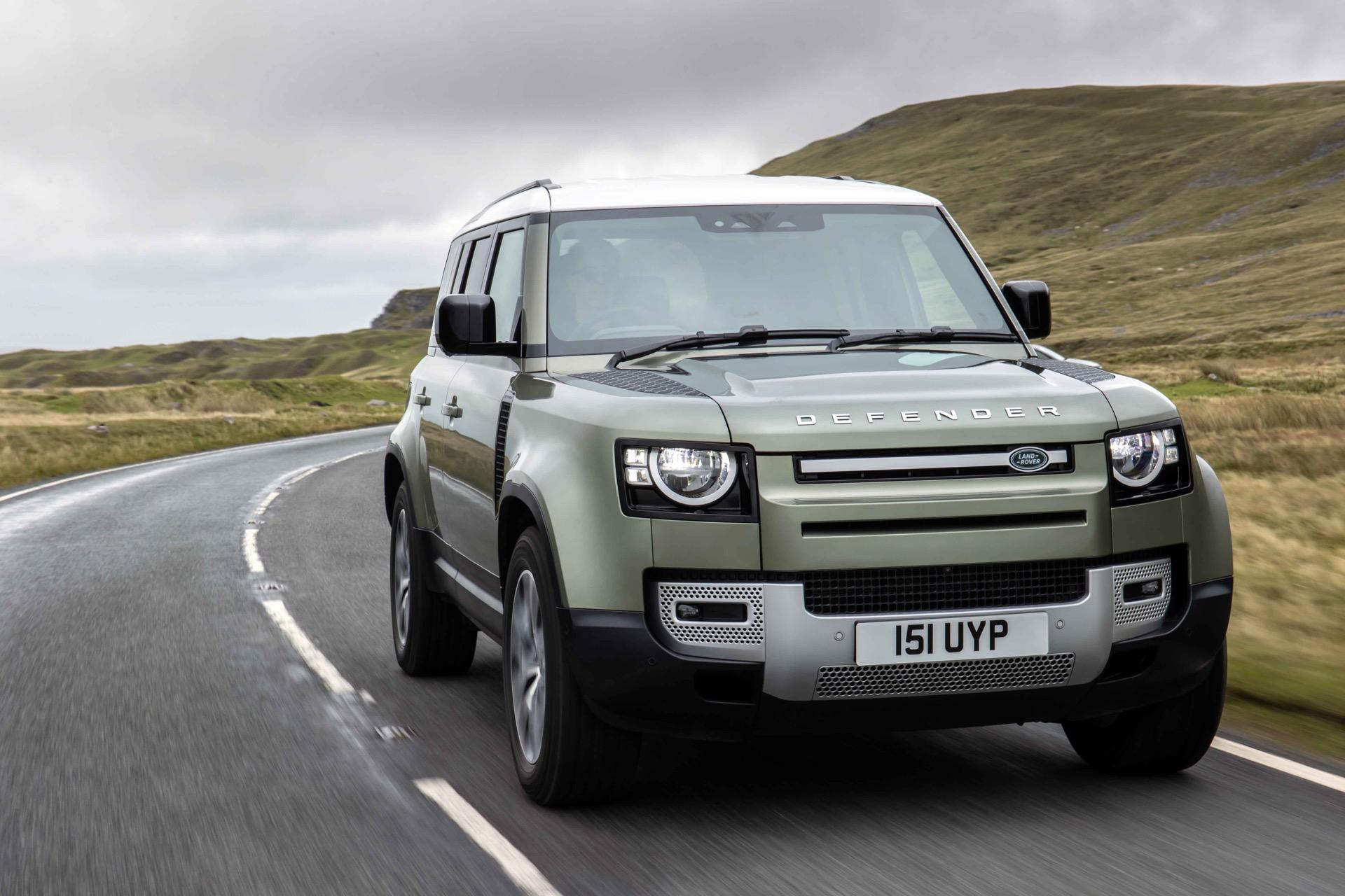 Land Rover Defender Hidrogeno 4